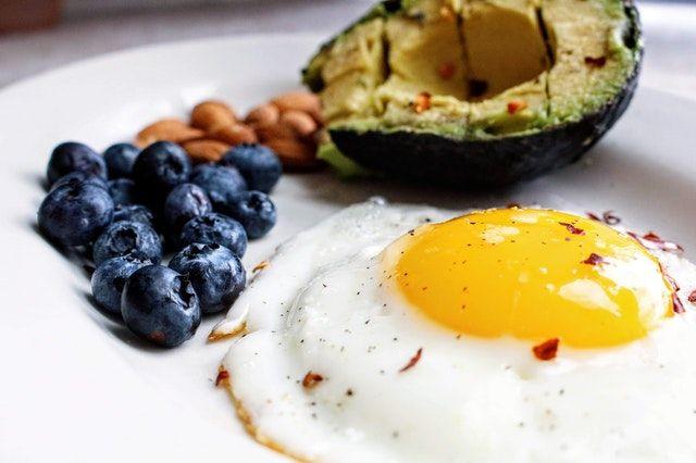 Nutzen & Risiken der ketogenen Diät