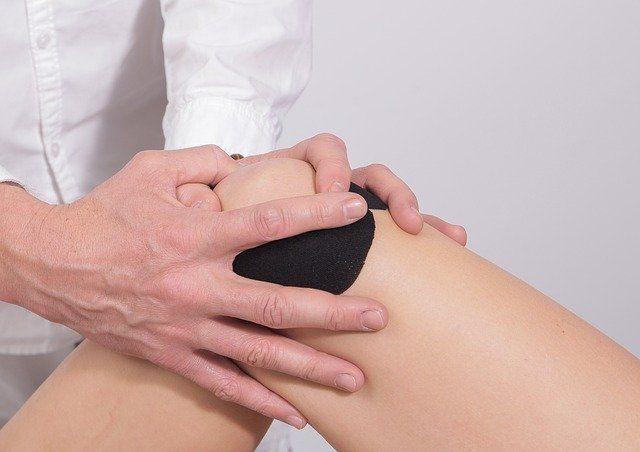 schneller Knieschmerzen loswerden