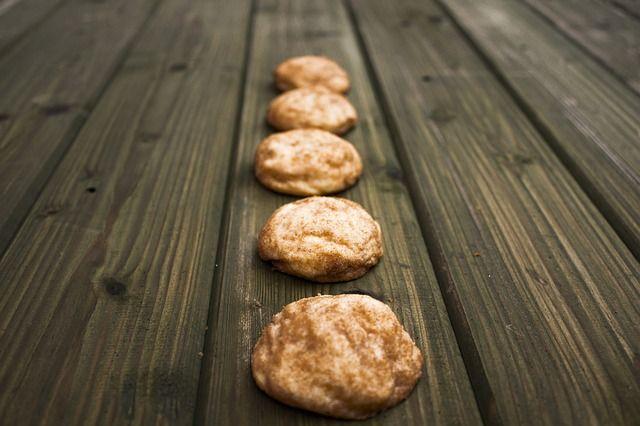 Zimtprotein Bälle Rezept, ideal für Keto